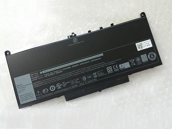 Notebook Batteria 9TV5X