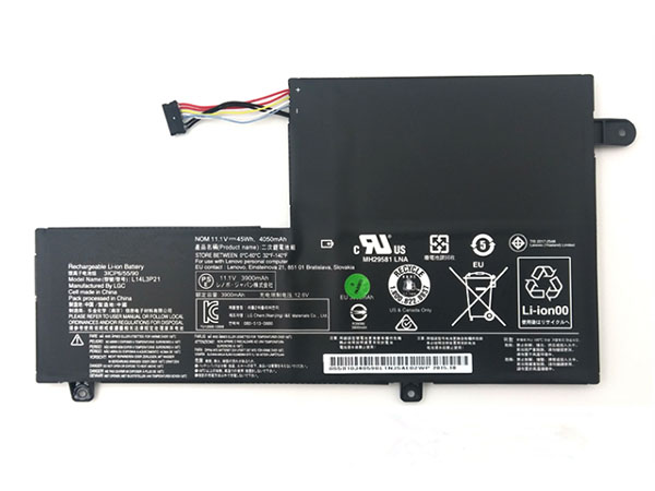Notebook Batteria L14L3P21