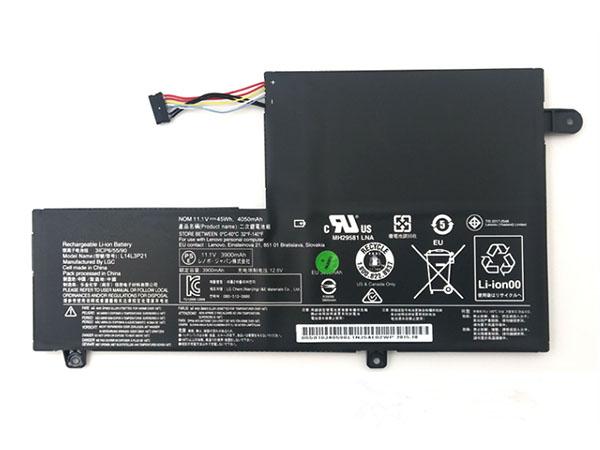 Notebook Batteria L14L3P21