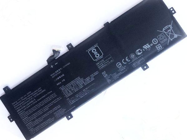 Notebook Batteria C31N1620