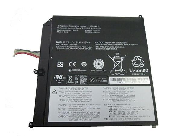 Batteria tablet 45N1102