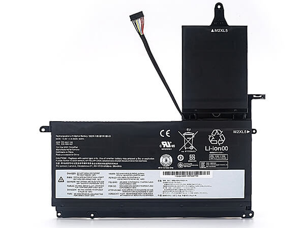 Notebook Batteria 45N1166