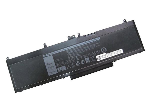 Notebook Batteria WJ5R2