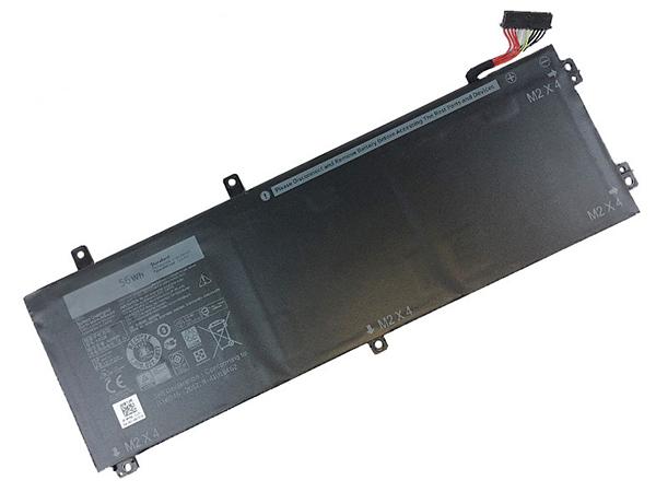 Notebook Batteria 5D91C