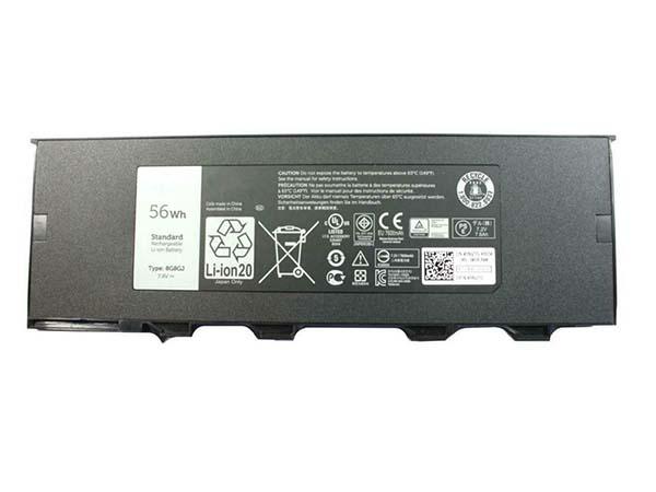 Notebook Batteria 8G8GJ