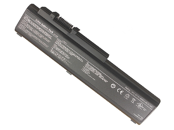 Notebook Batteria A32-N50
