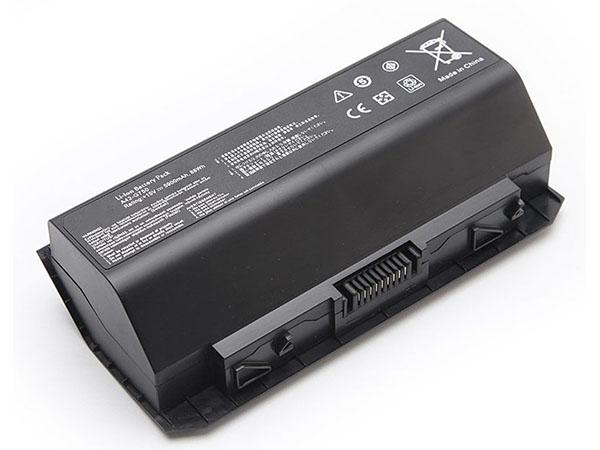 Notebook Batteria A42-G750