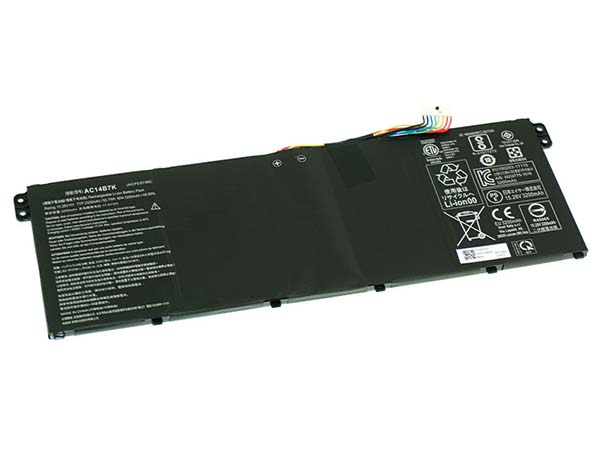 Notebook Batteria AC14B7K