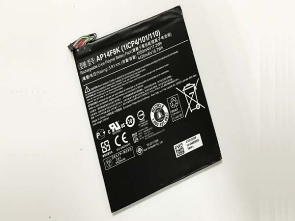 Batteria tablet AP14E8K