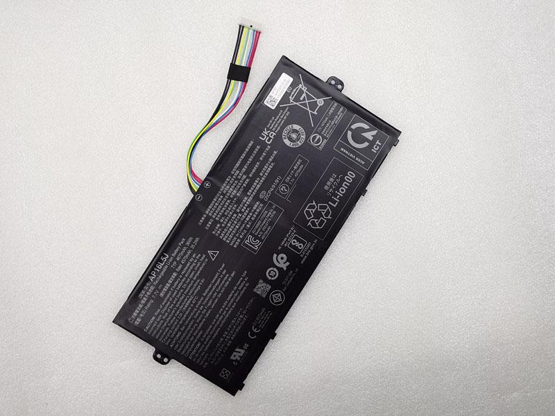 Notebook Batteria AP16L5J