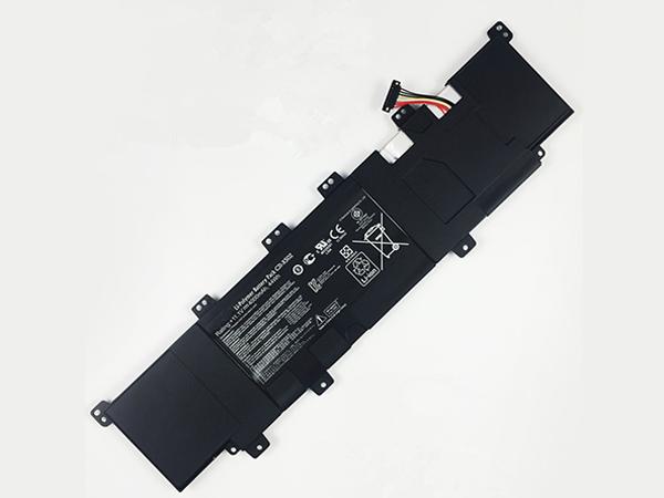 Notebook Batteria C31-X502