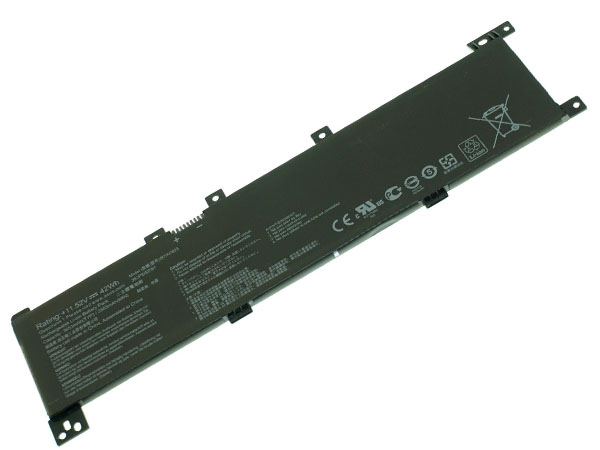 Notebook Batteria B31N1635