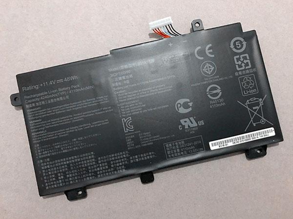 Notebook Batteria B31N1726