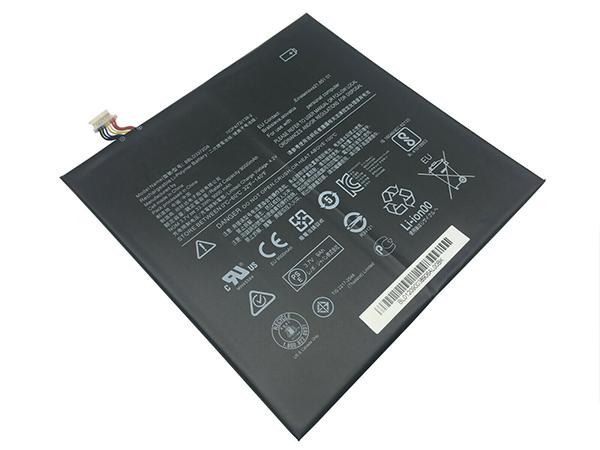 Batteria tablet BBLD3372D8