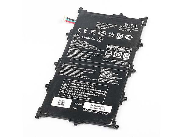 Batteria tablet BL-T13