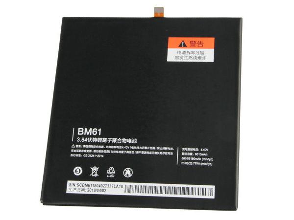 Batteria tablet BM61