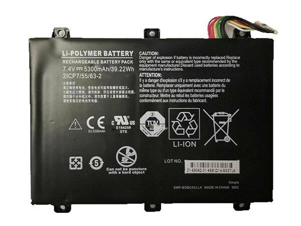 Batteria tablet SMP-BOBCACLL4