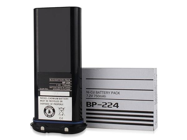 BATTERIA BP224