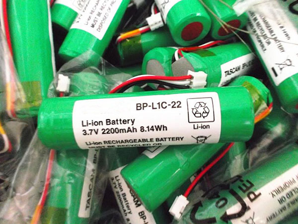 BATTERIA BP-L1C-22