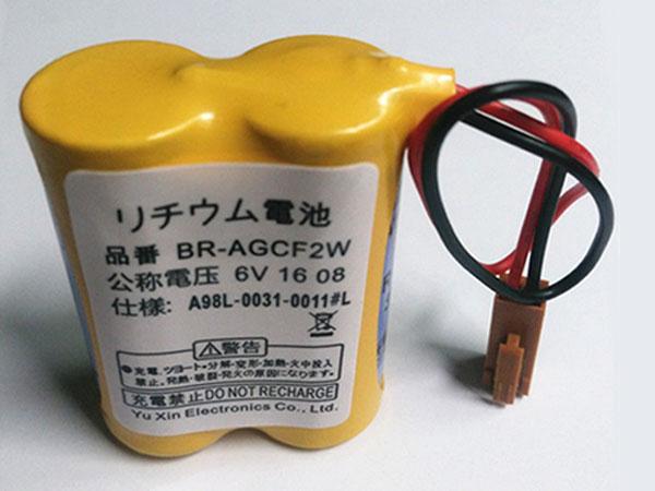 BATTERIA BR-AGCF2W