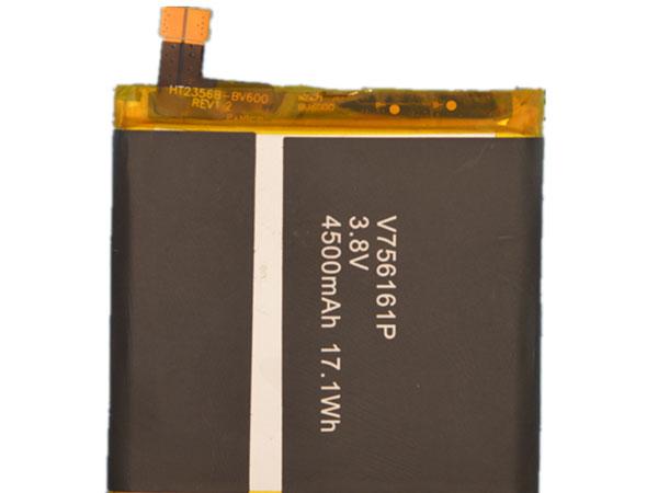 BATTERIE CELLULARI V756161P