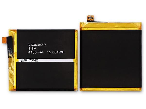 BATTERIE CELLULARI V636468P