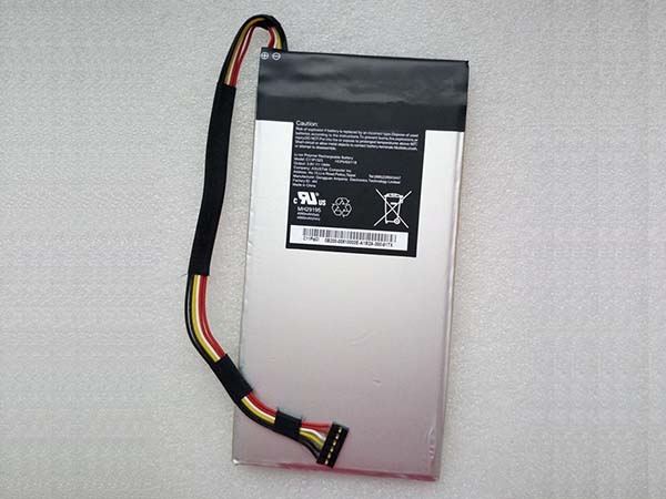 Batteria tablet C11P1323