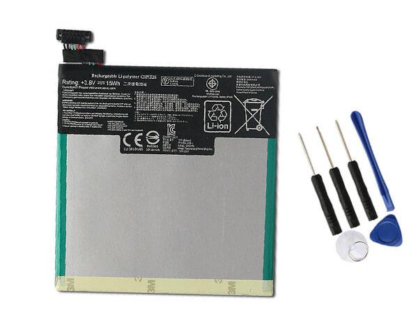 Batteria tablet C11P1326