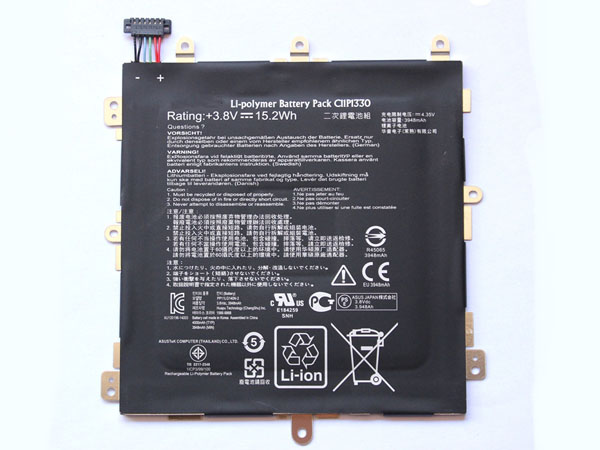 Batteria tablet C11P1330