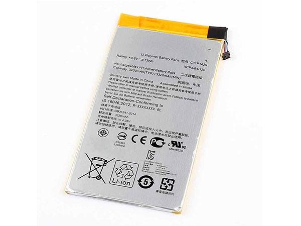 Batteria tablet C11P1429