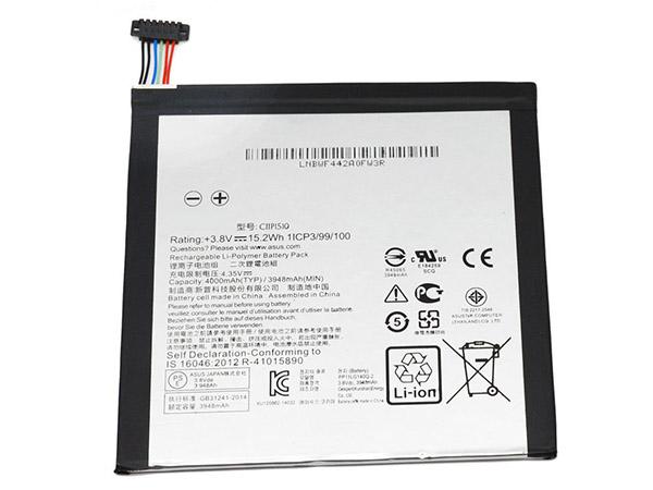 Batteria tablet C11P1510
