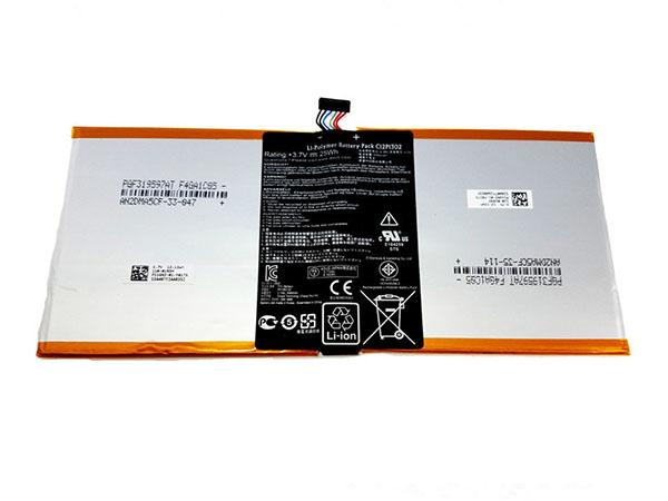 Batteria tablet C12P1302