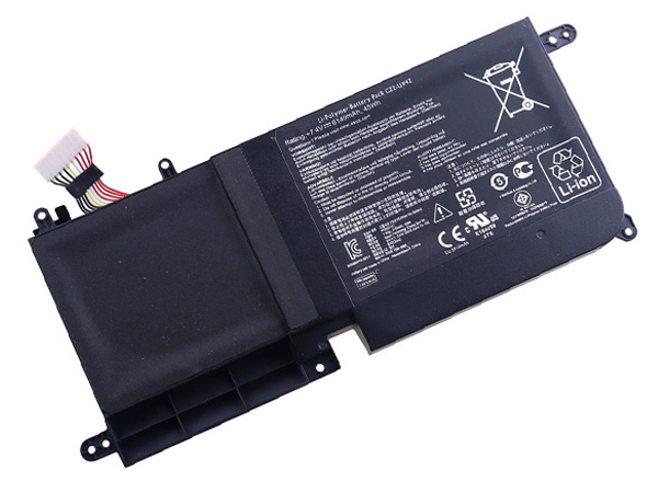 Notebook Batteria C22-UX42