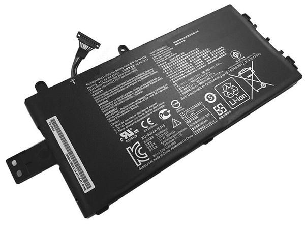 Notebook Batteria C31N1522