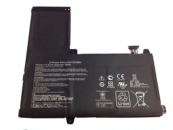 Notebook Batteria 0B200-00430100M