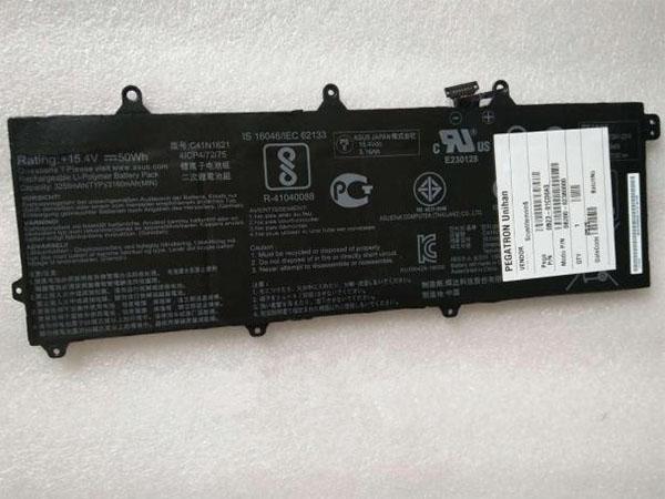 Notebook Batteria C41N1621
