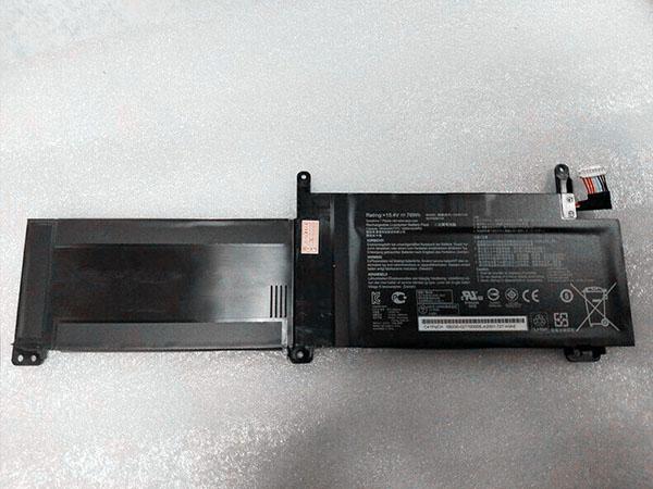 Notebook Batteria C41N1716