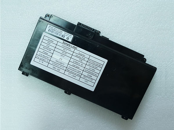 Notebook Batteria CD03XL