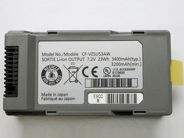 Batteria tablet CF-VZSU53W