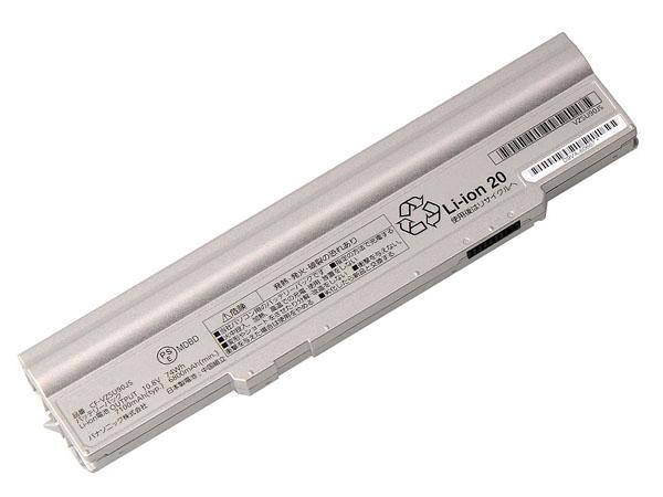 Notebook Batteria CF-VZSU90JS