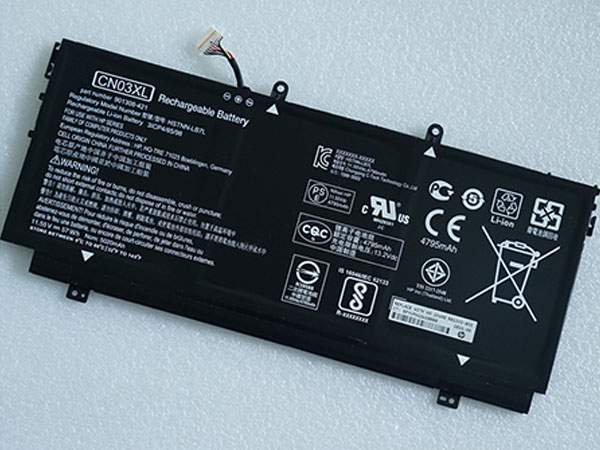 Notebook Batteria CN03XL