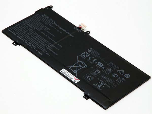 Notebook Batteria CP03XL