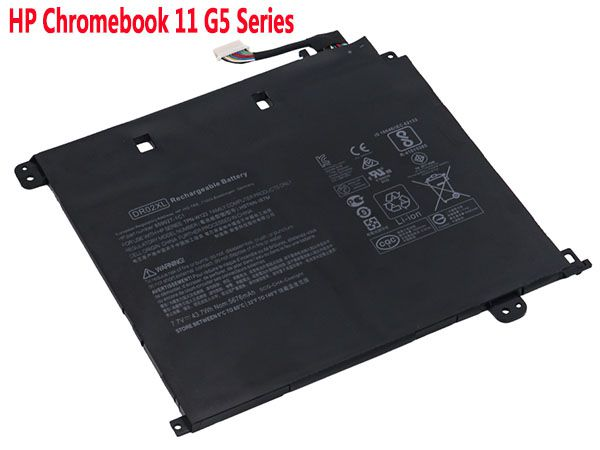 Notebook Batteria DR02XL