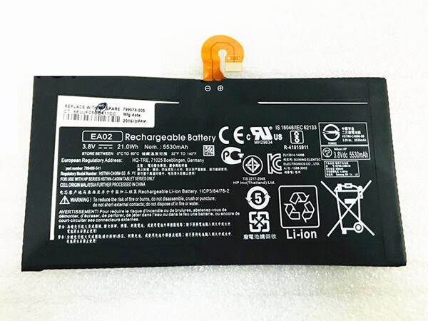 Batteria tablet HSTNN-Q93C
