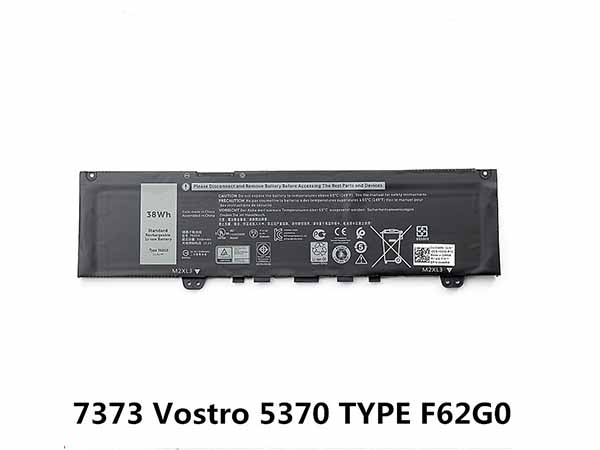 Notebook Batteria RPJC3