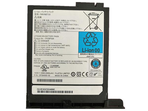 Notebook Batteria FPCBP329