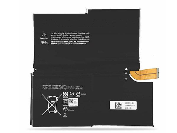 Batteria tablet G3HTA005H