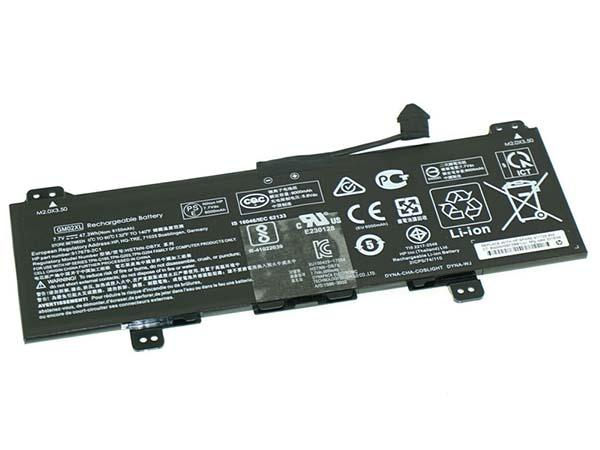 Notebook Batteria GM02XL