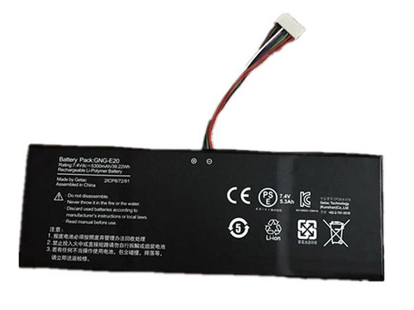 Notebook Batteria GNG-E20
