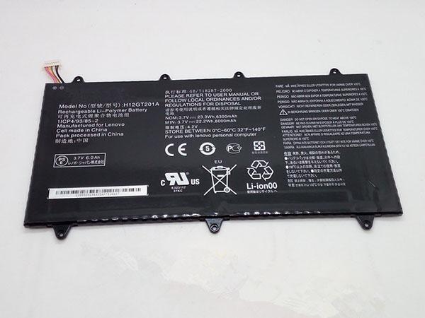 Batteria tablet H12GT201A